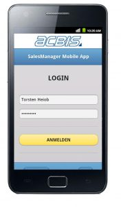 SMP Mobile App