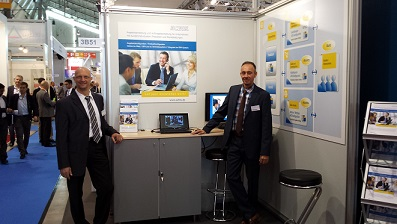 Foto Messe IT&Business 2013