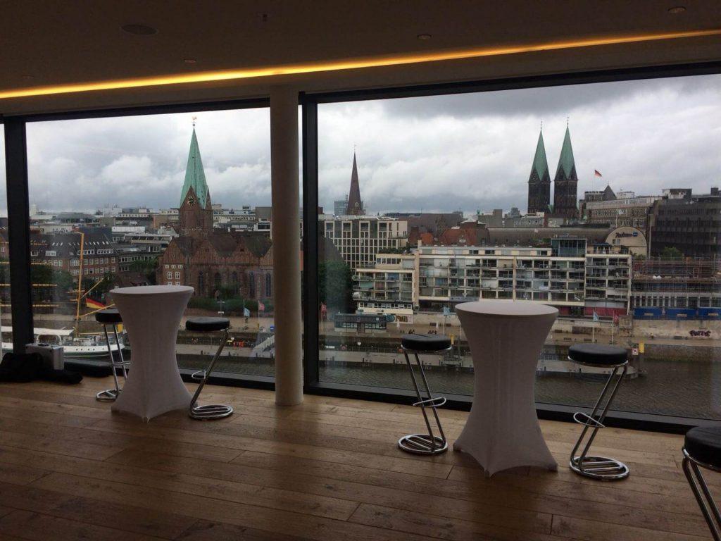 abas Kundentage in Bremen